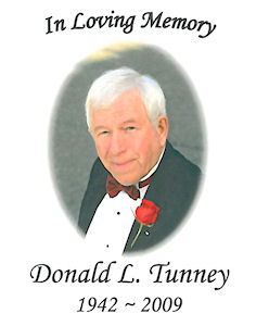 Donald L. Tunney